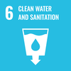 SDGs 6 Clean Water and Sanitation